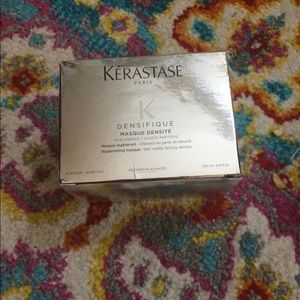 Kerastase Densifique Masque new in box, never used